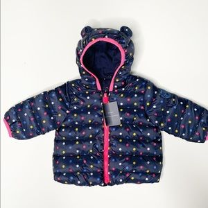 BABY GAP COLDCONTROL LIGHTWEIGHT PUFFER